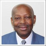 Photograph of Wilbur Callender, M.D., MBA